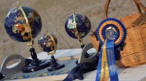 Sélection pour les Championnats du Monde Jeunes...