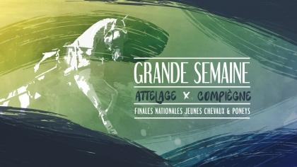 Grande Semaine de Compiègne : toutes les informations utiles