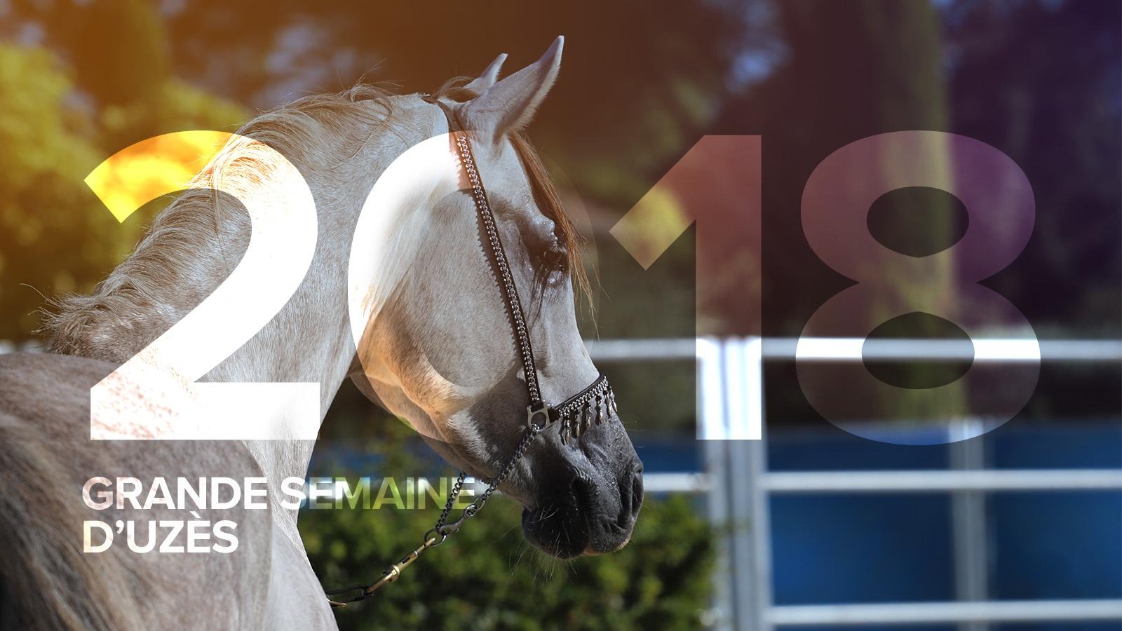 Grande Semaine d'Uzès 2018 : les dates