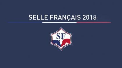 Dates importantes 2018 du Stud-book Selle Français