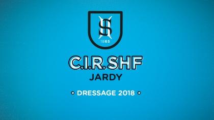 Lire l'acutalité CIR de Dressage de Jardy : Retour sur les Champions du week-end