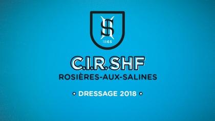 Lire l'acutalité CIR de Dressage de Rosières-aux-Salines : Retour sur les Champions