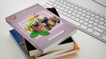 Sologn'Pony 2018 : Catalogue des poneys à vendre