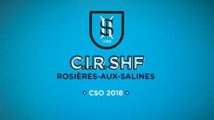 Lire l'acutalité CIR CSO Rosières-aux-salines 2018 : le Grand Est a ses champions !