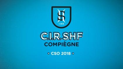 Lire l'acutalité CIR CSO Compiègne 2018 : l'Elevage Ste Hermelle à deux reprises
