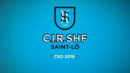 Lire l'acutalité CIR CSO Saint-Lô 2018 : dernière étape avant la Finale