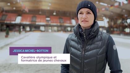 Stage SHF de Dressage 2019 : Rencontre avec Jessica Michel-Botton au Mans