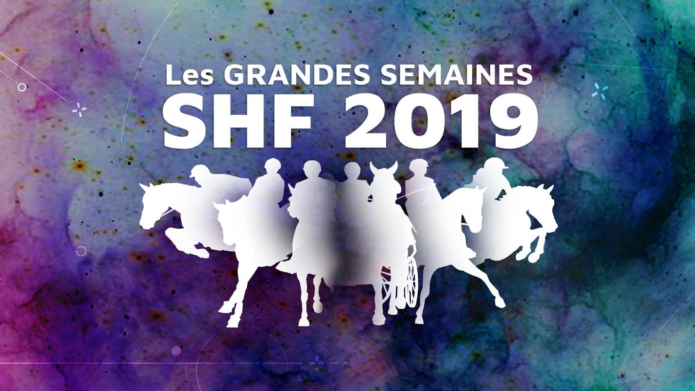 Les Grandes Semaines SHF 2019