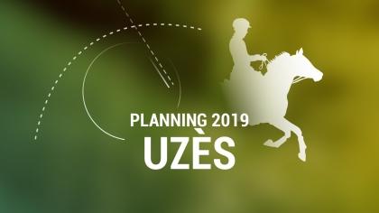 Lire l'acutalité Grande Semaine d'Uzès 2019 : Planning et Informations