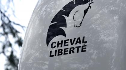 Lire l'acutalité Cheval Liberté vous offre 8 Vans à l'occasion des Grandes Semaines !