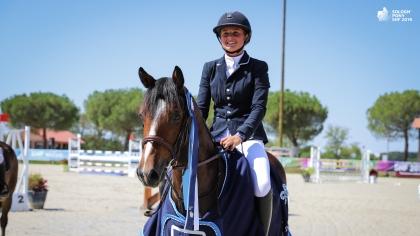 Sologn'Pony 2019 : Dakota de Samson double la mise dans les 6 ans C