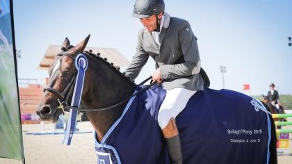 Sologn'Pony 2019 : Fleuron Landai s'octroie le Graal des 4 ans D