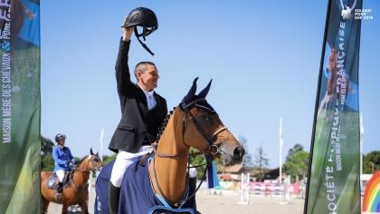 Sologn'Pony 2019 : Donna Regina de Twin, reine des 6 ans D