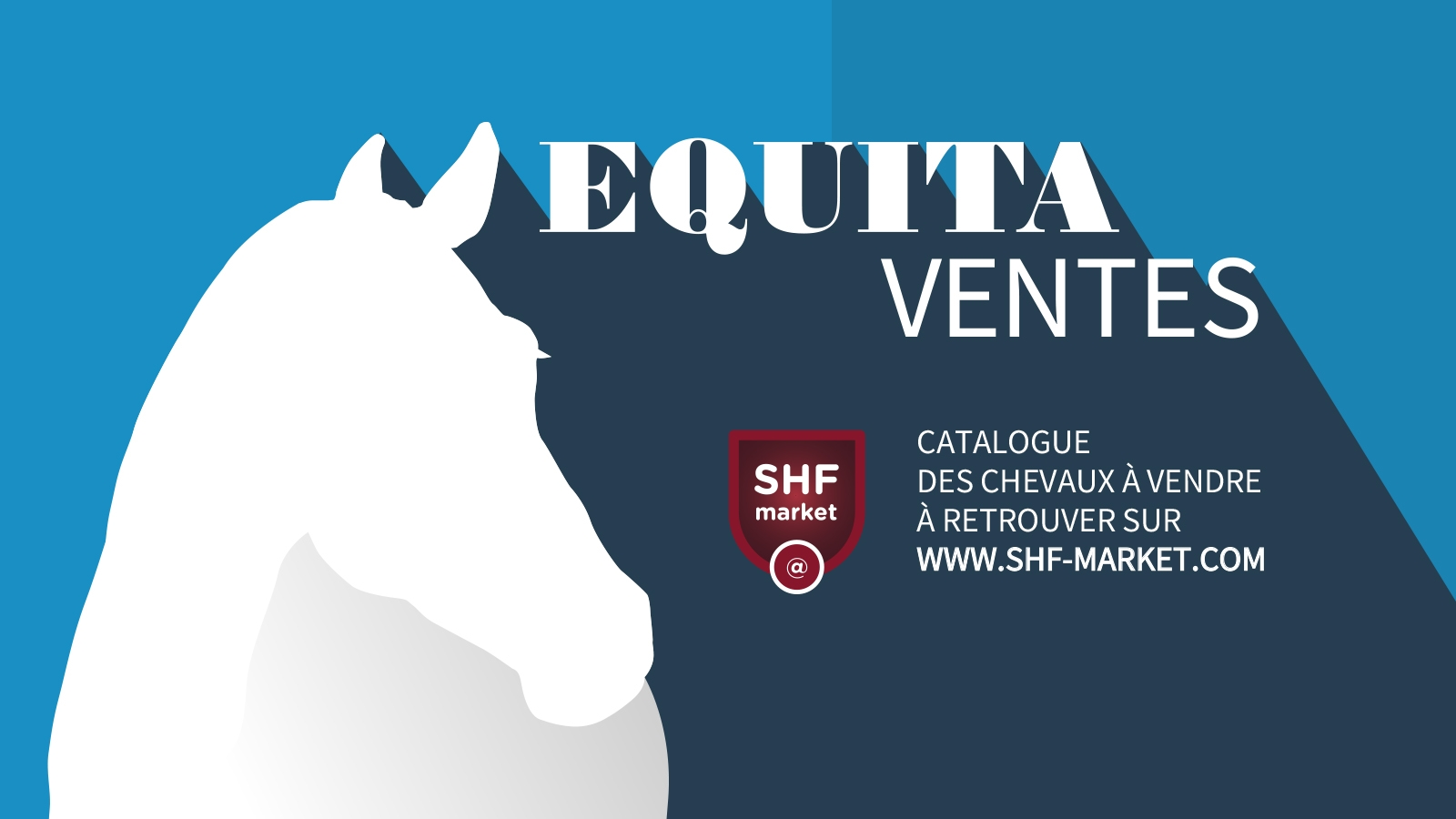 Equita'Ventes 2019 - Informations et Inscriptions