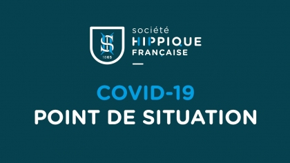 Covid-19 : Point de situation