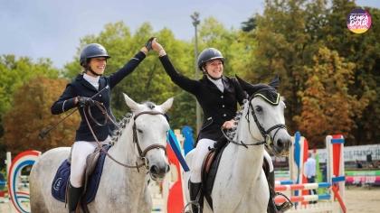 Pompadour 2020 : Les poneys ont fait leurs critérium !