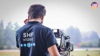 Vos Vidéos avec SHF Video