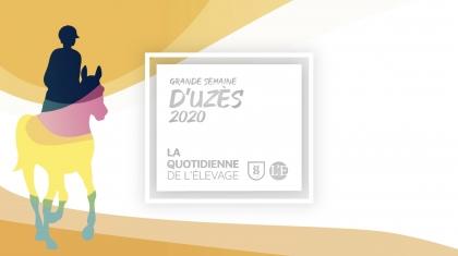 Le podium des 5 ans et le bilan avec Yves Chauvin