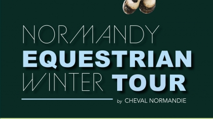 Circuit d'Hiver: Normandy Equestrian Winter Tour