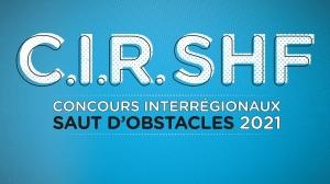 CIR CSO 2021 : Dates et lieux