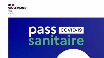 Application du Pass Sanitaire sur les concours SHF